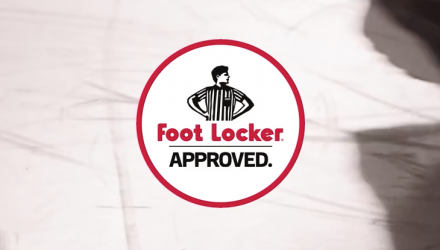 Footlocker 'Week of Greatness' ft Sunni