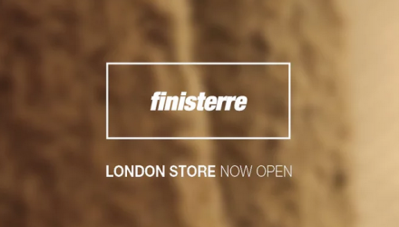 Finisterre London